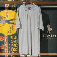 CHAPS cotton polo shirt (L)