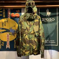 Military 99s camo jacket