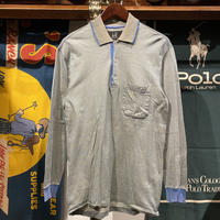 dunhill Mercerised Cotton Shirt (XS)
