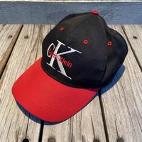 Calvin Klein snapback baseball cap