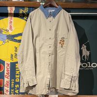 "Disney ""Tigger"" cotton shirt (3XL)"