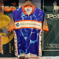 AK Apparel cycling jersey (L)