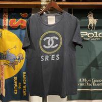 【web限定】SR'ES emblem logo tee