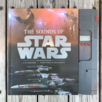 THE SOUND OF STAR WARS