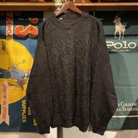 nobrand low gauge plane knit (XL)