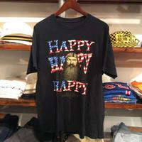 "DUCK DYNASTY ""HAPPY"" tee"
