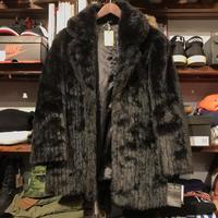 elegantate fake fur gawn (9)