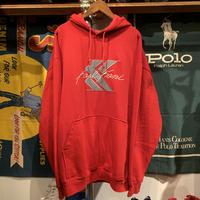 KARL KANI logo sweat hoodie (2XL)