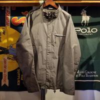 TOMMY HILFIGER logo nylon jacket (L)