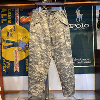 Military degital camo GORE-SEAM outer pants (M)