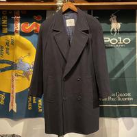 J.PRESS wool chester coat