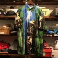 DTEK sport SOULCALIBUR shirt (XL)