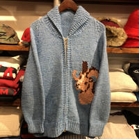 nobrand sheep cowichan sweater