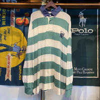POLO RALPH LAUREN emblem rugger shirt (3XB)