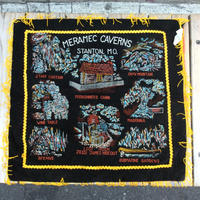 MERAMEC CAVERNS STANTON.MO. cushion cover