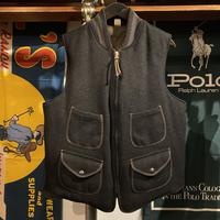 RRL reversible stillman vest (M)