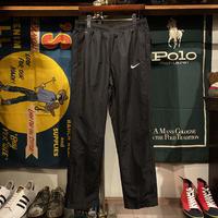 NIKE DRI-FIT nylon pants(XL)