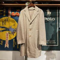 made in italy herring bone wool jacket