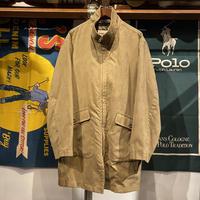 McGREGOR suede jacket (L)