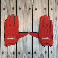 【web限定】Supreme Fox Racing grove  (Red)