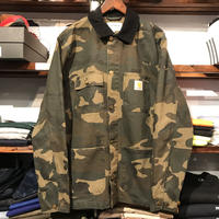 Carhartt WIP Heritage military jacket (L)
