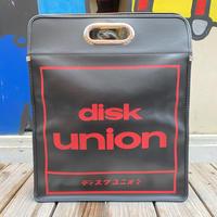 DISKUNION LP carrign bag