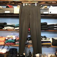 GIORGIO ARMANI stripe slacks (34)