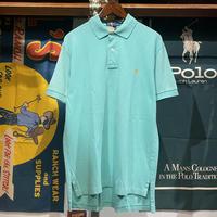 POLO RALPH LAUREN small pony polo-shirt (S)
