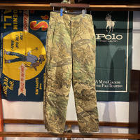 Wallo REAL TREE cold weather pants