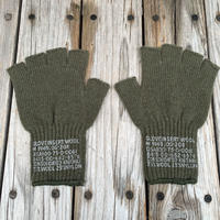 Millitary Army Fingerless gloves (Khaki)