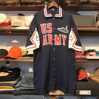 RUSSELL ATHLETIC  US ARMY bowling shirt (48)