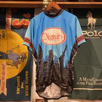 DIS cycling jersey (XL)