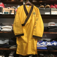 Sholin temple shirt (Yellow)