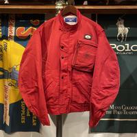【web限定】asics motor cycle jacket (M)