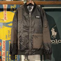 HUF × HAZE dust la rock jacket (L)