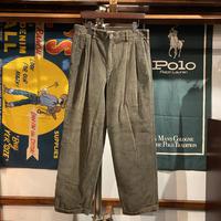 DOCKERS khakis corduroy tuck pants (34)