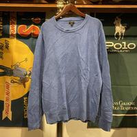 J.CREW Cotton knit (L)
