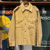 Fox Knapp military type shirt (M)