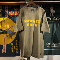 "VINYL JUNKIE ""LOVERS ROCK"" tee"