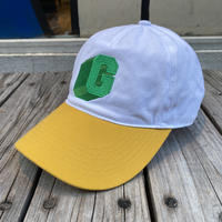 "GUESS ""G"" logo adjuster cap"