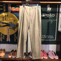 Nautica tuck pants (34)