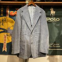HAGGAR corduroy tailored jacket