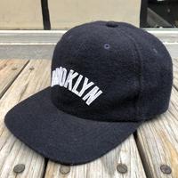 nobrand BROOKLYN wool cap