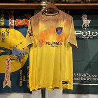 NOWHERE FC tie dye sport tee (XL)