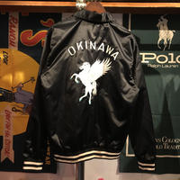 "STAR EAGLE ""OKINAWA"" jacket"