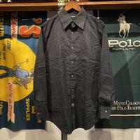 Paul Stuart stripe shirt (3)