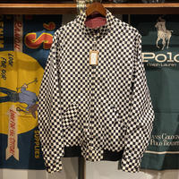 Supreme Reversible checker swing top