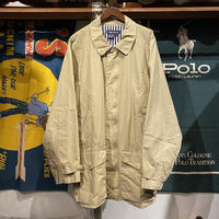 Nautica cotton bal collar jacket (L)