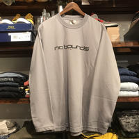 "NIKE ""no bounds"" L/S DRI-FIT tee (L)"