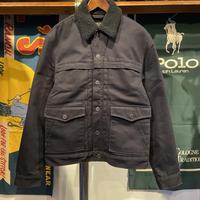 Levi's boa work jacket (S)